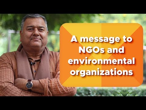 Which Environmental Organizations Are Doing The Best Work?