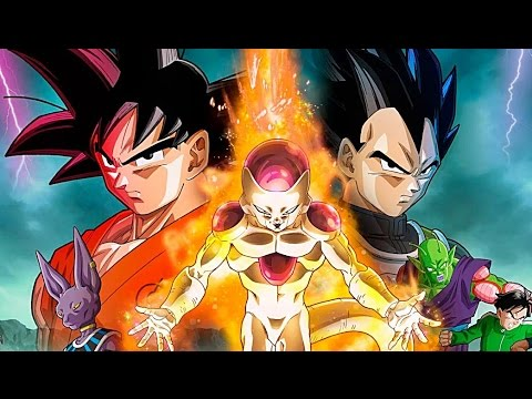Dragonball Z Resurrection F Deutsch Stream
