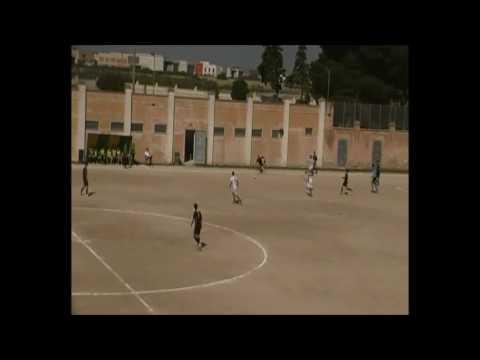 NOICATTARO -  CRYOS 2 -  3 (quarti  di finale regionale- andata)