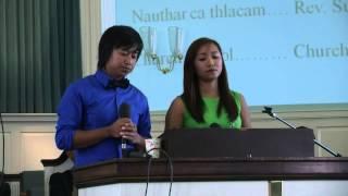 Tv. Van Lal Mang & Lg. Mang Tin Tial
