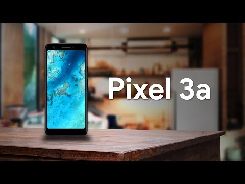 Pixel 3a is Coming: The Budget Pixel for India! Mp3