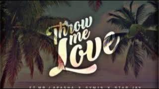 DJ Nov - Throw Me Love ft Sym19 x Mr J Apasha x Star Jay