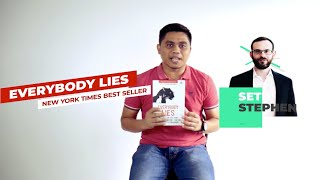 SEMUA ORANG KETAHUAN BOHONGNYA DI INTERNET?   Everybody Lies - Seth Stephen