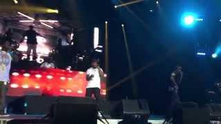 Tony Yayo - Pimpin (Live @ O2 Arena London 2015)