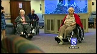 Popular Videos - Retirement home & Old age