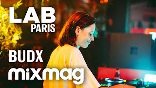 Marina Trench house & disco set in The Lab Paris