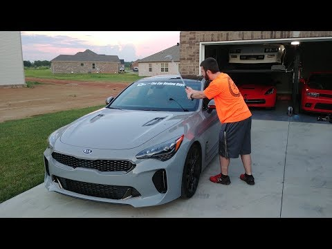 8 Things I HATE About MY ALL NEW 2018 Kia Stinger GT2 AWD