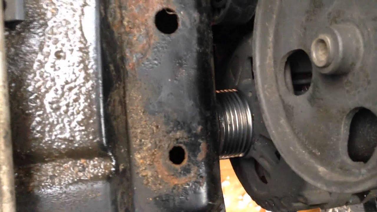 как снять? передний бампер пежо 308 монтаж, демонтаж - YouTube