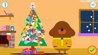 CBeebies Hey Duggee Big Badge App For Kids Full Episodes Walkthrough 2017