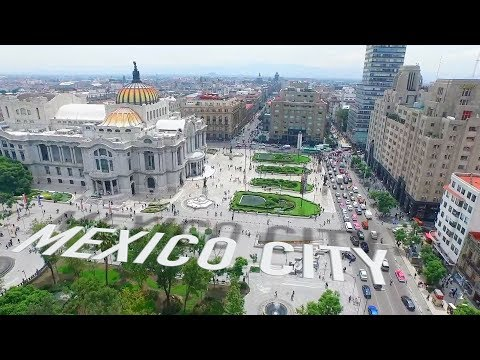 Tips for Trips: Mexico City