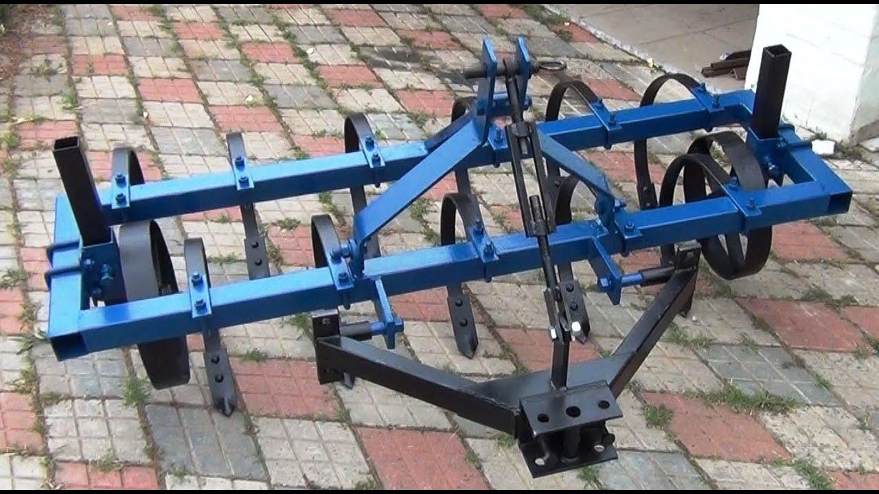 Культиватор роторный   навесное оборудование bobcat (бобкэт)   продажа от официального дилера в россии «нак машинери».