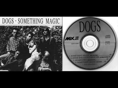 DOGS - Hometown (1989)