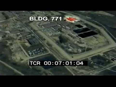Story about Nuclear Weapons Plant: Malpractices at Rocky Flats