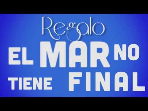 Prince Royce - Te Regalo El Mar official letra Videos De Viajes
