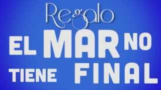 Prince Royce - Te Regalo El Mar official letra