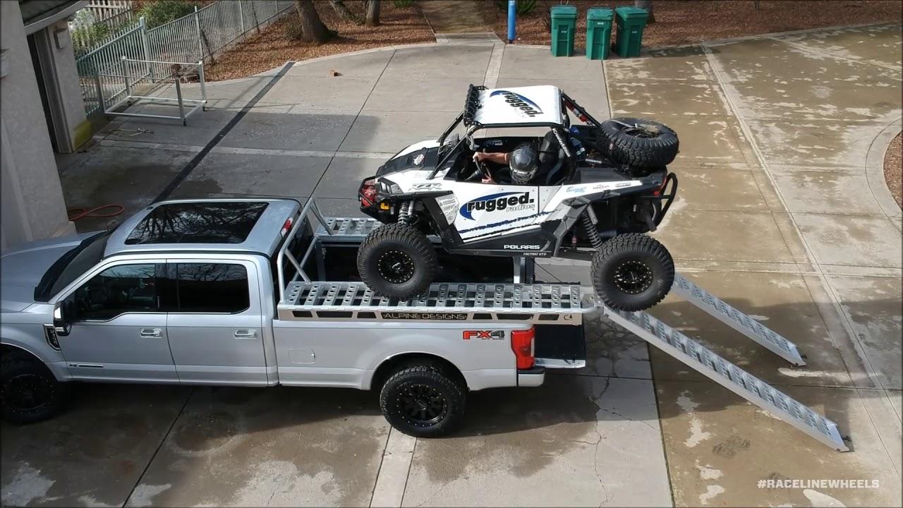 Ford Truck Polaris Rzr Of Utv Guide Jon Crowley Youtube