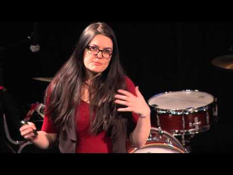 In defence of the generalist in a specialists' world   Sarah Kenvyn   TEDxUofT