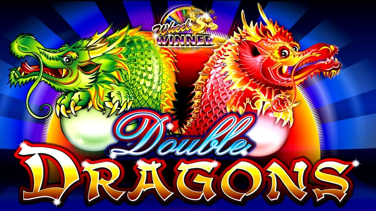 Double Dragon Slot Machine