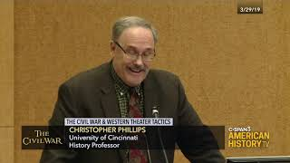 The Civil War: Western Theater Tactics