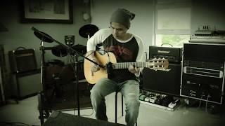 Cover images Kemarin - Seventeen - Gitar Akustik - Instrumental - Cover - Fingerstyle