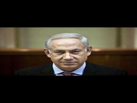 A Tease: netanyahu civilian people