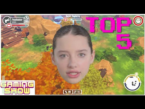 Top 5 Games You Ve Probably Never Heard Of Youtube
