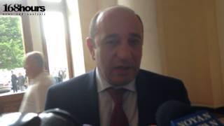 Սուրեն Կարայանը՝ կառավարության հրաժարականի մասին