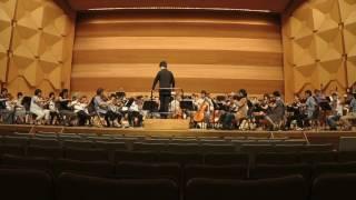 第3楽章 Valse. Allegro moderato 第4楽章 Finale. Andante maestoso - ...