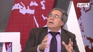 قضايا اقتصادية -النموذج الاقتصادي المطلوب تطبيقه في الجزائر -أمين عمارة dzair tv