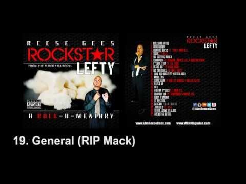 Reese Gees - General (RIP Mack)