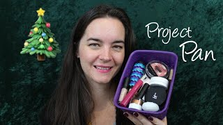 12 Pans Of Christmas Project Pan Intro: Collab! | Fashion Footing