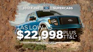 Bird Kultgen Ford Truck Month Commercial 2012