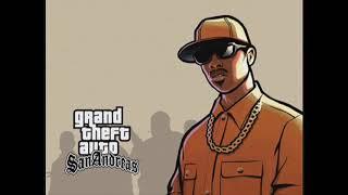 GTA San Andreas CJ Rap for 10 Hours