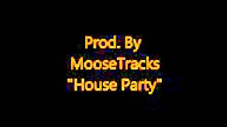 Meek Mill ft Jahlil Beats House Party INSTRUMENTAL