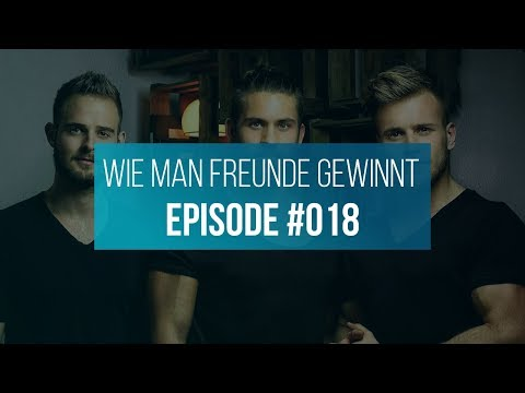 Wie Man FREUNDE Gewinnt: Richtiger Umgang Mit Kritik & Lob - KEIN LIMIT Podcast #018