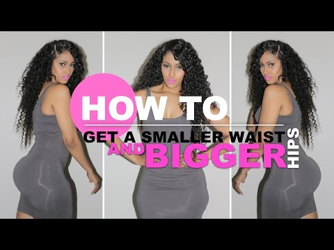 How To Shrink Your Waist Fast