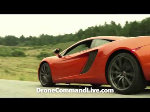 Start your own Drone Business at Drone Command Live Salt Lake City