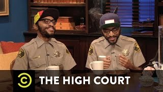 The High Court - The Couch Conspiracy