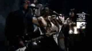 Cafe Tacuba Olor a gas MTV 2002