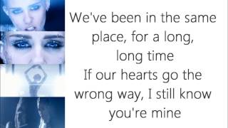 Real and True - Future ft Miley Cyrus (Lyrics on Screen) HD