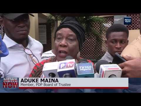 TV360 News Now -July 31, 2017 (Nigerian News)