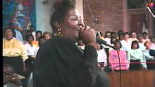 Lord, Make Me Right - Rev. Clay Evans & the AARC Mass Choir