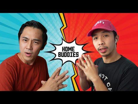 Pinoy Engineer and Pinoy Architect respond to HOMEBUDDIES!
