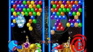 Super Bust-A-Move 2 Battle Mod End (PS2)