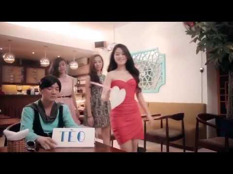 Video Clip TÌNH YÊU ONLINE   Đàm Vĩnh Hưng Đức Thắng http://facebook.com/vuducthang.3