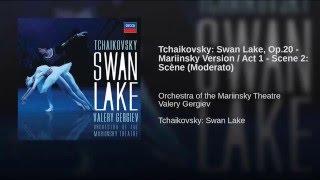 Tchaikovsky: Swan Lake, Op.20 / Act 1 - Scene 2: Scène (Moderato)