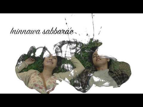 Nadya Fatira - Ininnawa (OST Silariang) Lyric Video