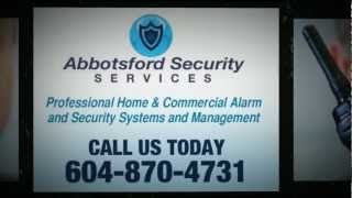 Mobile Security Guard Service Abbotsford BC Call 604-832-9747