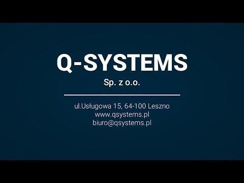Q-SYSTEMS | Leszno
