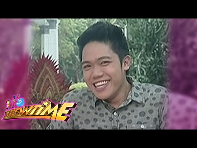 It's Showtime: Jess will continue to fight to be Mr. Pastillas